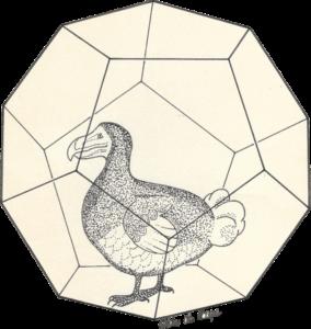 Le Dododécaèdre